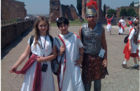 Coliseum and Forum for Families