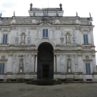 Villa Algardi