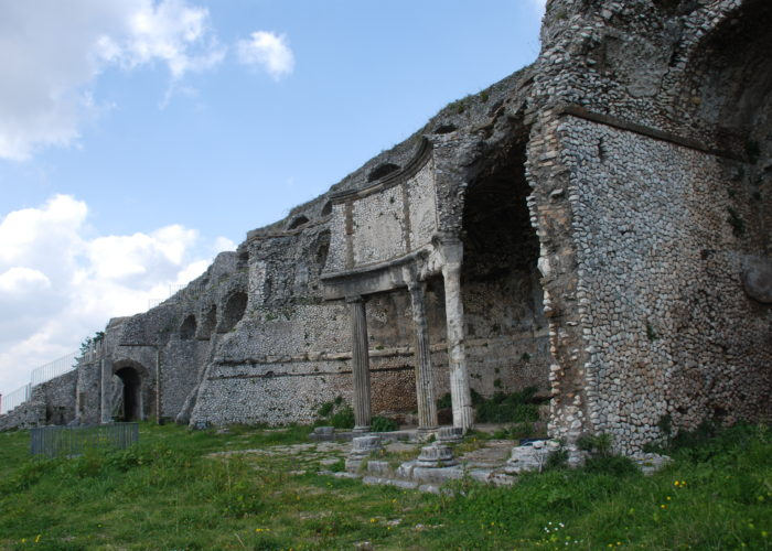 Ancient Praeneste tour