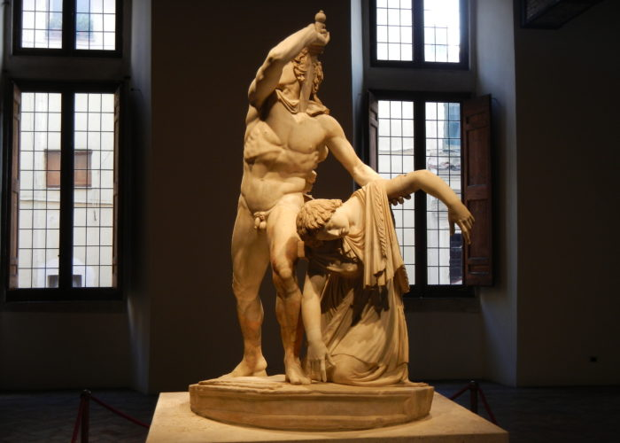 THE CAPITOLINE MUSEUMS
